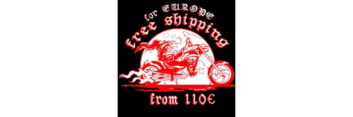Free shiping