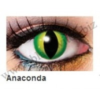 Funky lenzen Anaconda